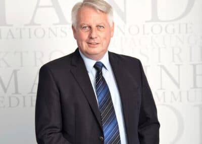 Rainer Duhnsen