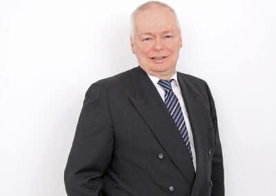 Klaus-Dieter Wühst